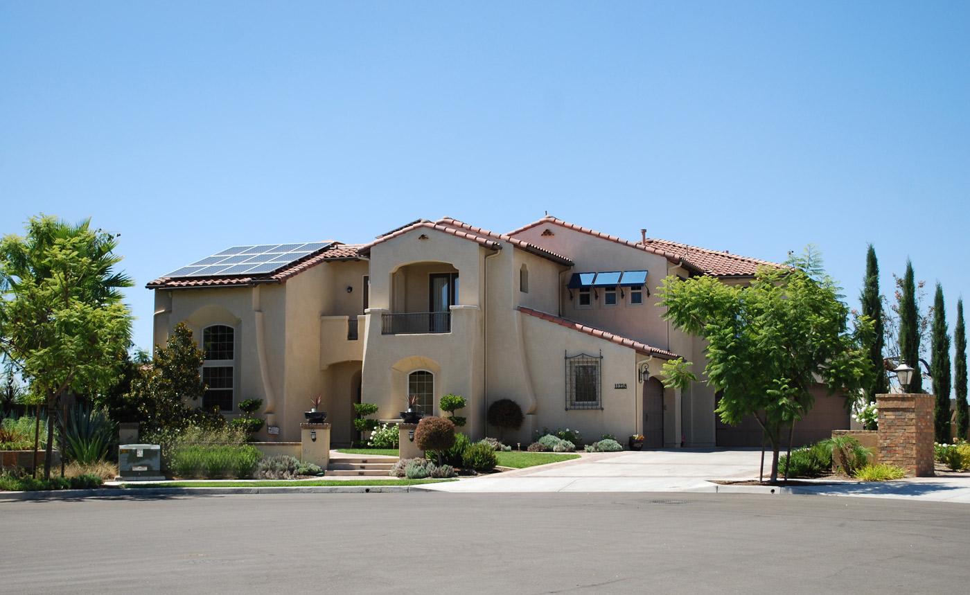 solar install scripps ranch san diego california