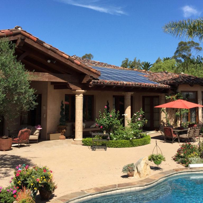 Solar Energy Solutions in San Diego, CA