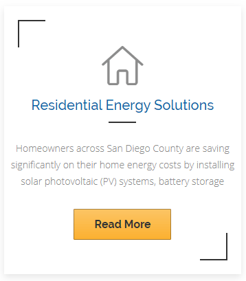 residential solar energy services by solare energy in san diego california