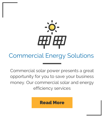 commercial solar energy services by solare energy in san diego california