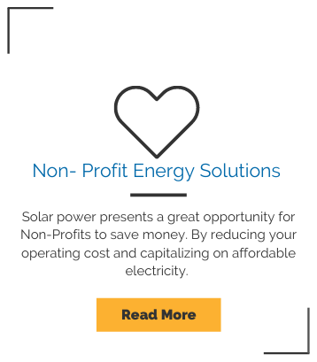Solar Power Solutions for Non-Profits in San Diego