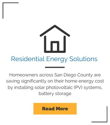 Residential Solar Panel Insallation Company in San Diego, CA