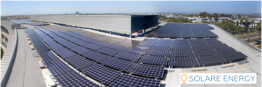 Commercial Solar Energy Solutions in San Diego, CA